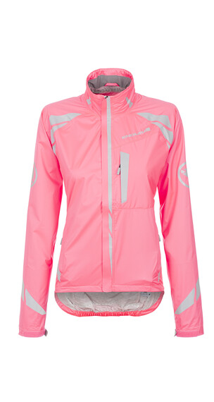 Endura Luminite II regenjas roze